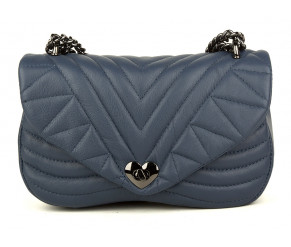 Quilted sling / Shoulder bag GIULIA MONTI
