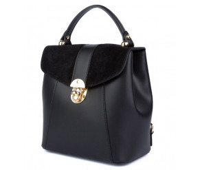 Backpack/Shoulder bag GIULIA MONTI