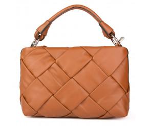 Hand/shoulder bag GIULIA MONTI