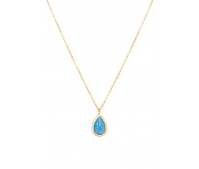 Necklace MOONSTONE