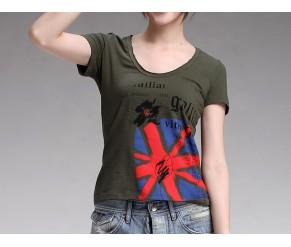 T-shirt GALLIANO