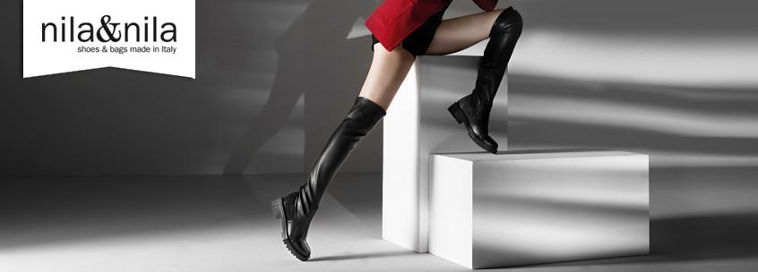 Nila&Nila Shoes FW19