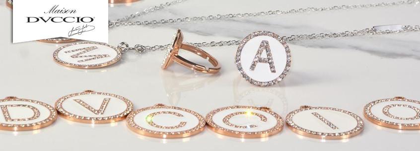 DVCCIO Jewelry