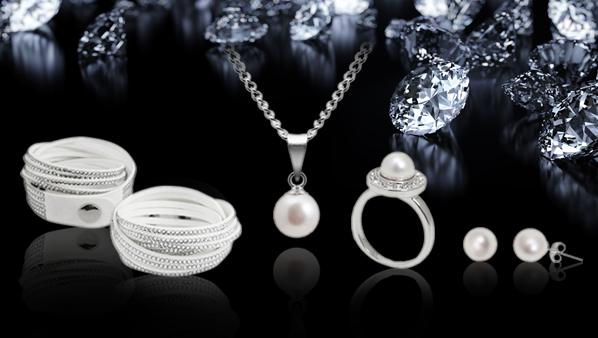 VIPDELUXE Jewels