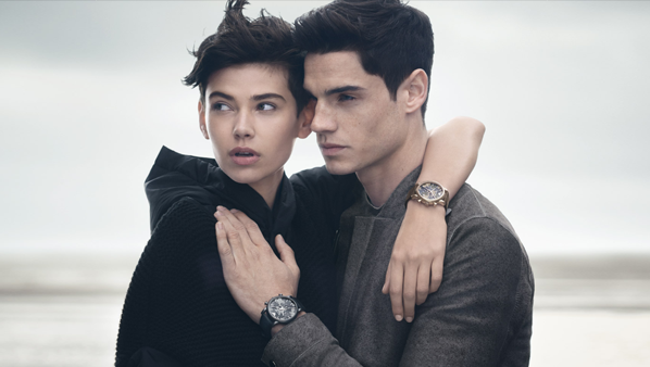 EMPORIO ARMANI Watches
