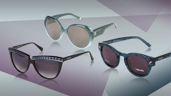 BALLY & BALMAIN Eyewear