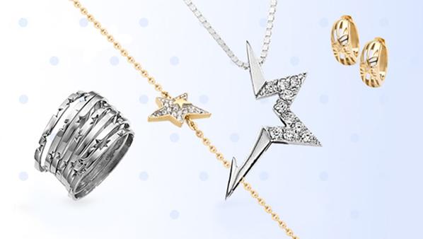 THIERRY MUGLER Jewellery